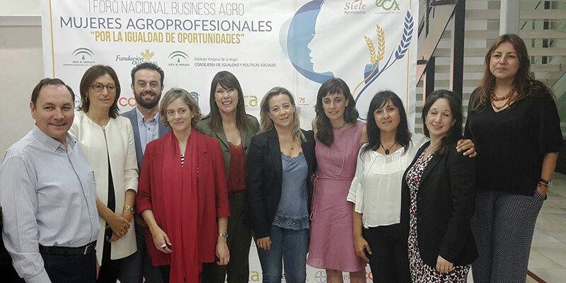 Merino Andalucía niega el derecho de la Titularidad Compartida a las mujeres