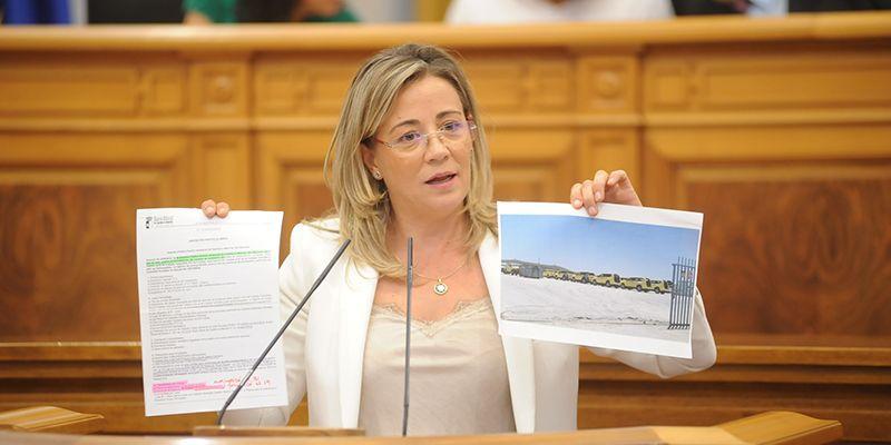 Merino denuncia que Page no ha pagado las ayudas de 2016 a los 8.500 agricultores y ganaderos ecológicos