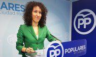 """Molina """"El anuncio de Page que los castellano-manchegos están esperando con mayor impaciencia es el de su marcha"""""""