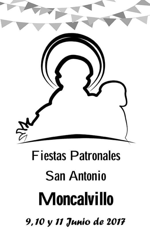 Moncalvillo celebra unas de las primeras fiestas patronales de 2017