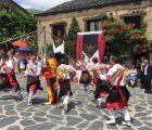 Valverde de los Arroyos celebra su primera Octava del Corpus BIC