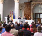 Page no tira la toalla y anuncia que los Presupuestos Regionales de 2017 contendrán casi 400 millones de euros más