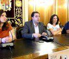 Pasado y presente se dan la mano este sábado en Castejón con el I Museo Efímero