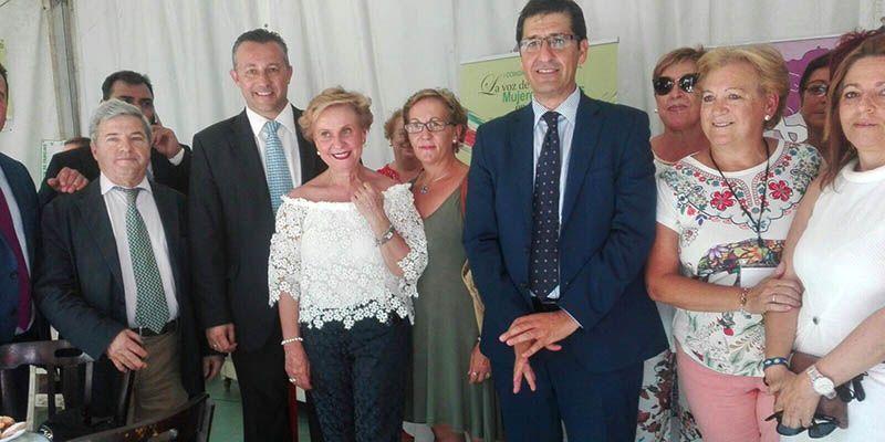 """Quintanilla """"La Feria Agroganadera Ferduque es una gran oportunidad para el mundo rural"""""""