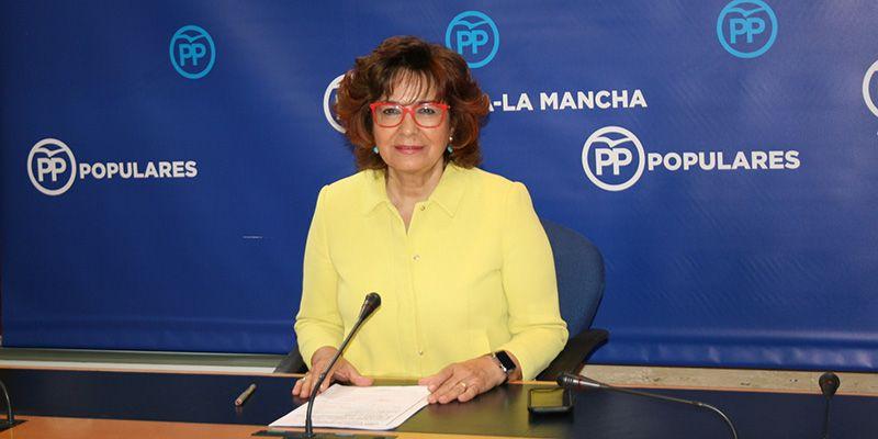 Riolobos avisa Page ocasionará un verano caótico en la Sanidad de Castilla-La Mancha con el cierre de 1.544 camas
