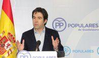 """Robisco exige a Page """"que se deje de anunciar planes y se ponga a trabajar para sacar a Castilla-La Mancha de la mayor crisis en la que nos ha metido"""""""