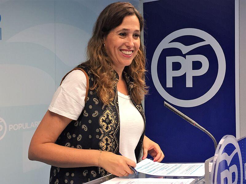 """Romero """"Estos PGE pasarán a la historia por ser los presupuestos del diálogo y del consenso y por ser, además, los más sociales"""""""
