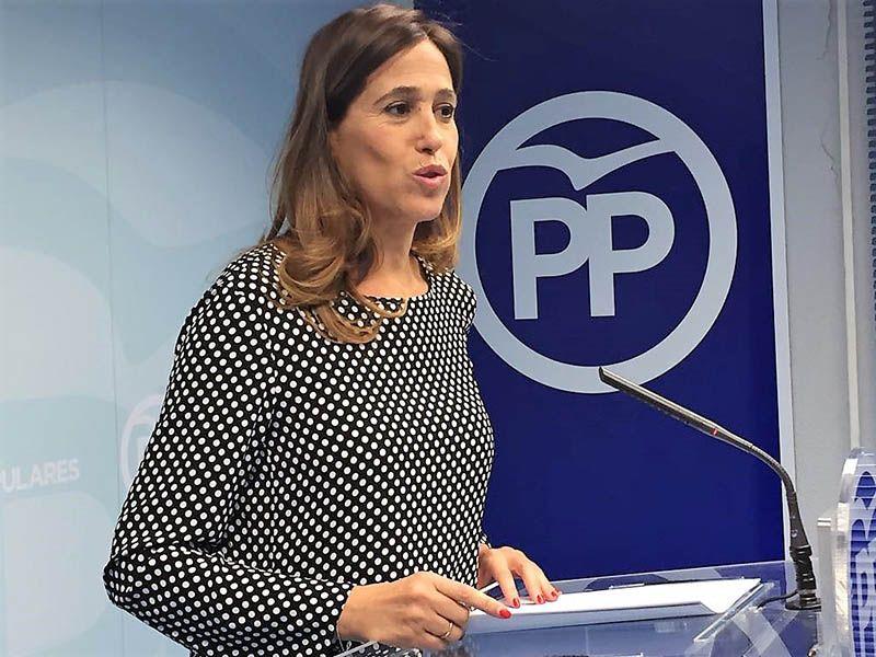 """Rosa Romero """"Ha sido un año positivo, un año de grandes mejoras y de un importante progreso para nuestro país"""""""