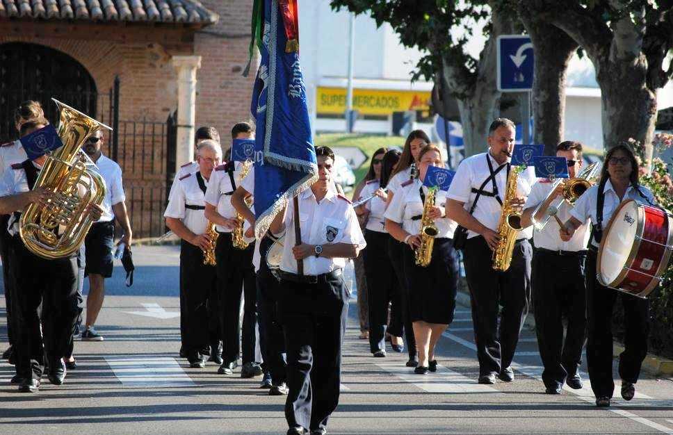 Sacedón acoge el próximo sábado el IX Encuentro Provincial de Bandas de Música