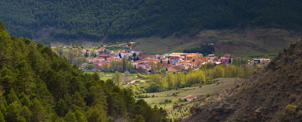 Tragacete acoge la celebración del Día de la Serranía de Cuenca organizado por ADESERCU