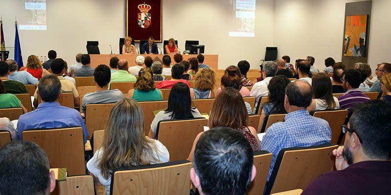 Una jornada de la UCLM analiza los empleos verdes y el desarrollo sostenible