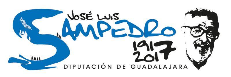 Exposiciones de José Luis Sampedro y Cela en Sigüenza y  en Galápagos