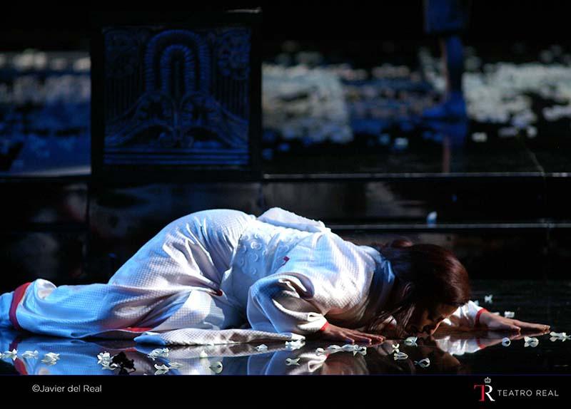 Sigüenza se suma a la iniciativa 'Madama Butterfly' del Teatro Real de Madrid