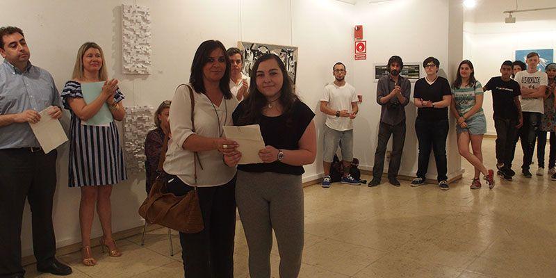 El Centro Aguirre acoge la entrega de los premios del XXIX Certamen de Artes Plásticas Fernando Zóbel