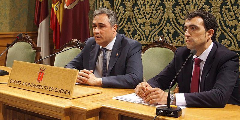 Cuenca encabeza el ranking de Castilla-La Mancha en cumplimiento y transparencia de contratos públicos