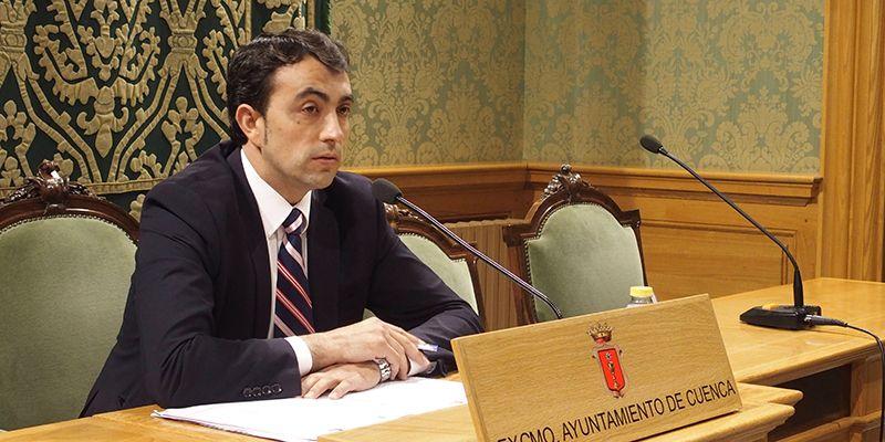 El Ayuntamiento de Cuenca pagará a los trabajadores laborales fijos la cantidad anual de 629,02 euros