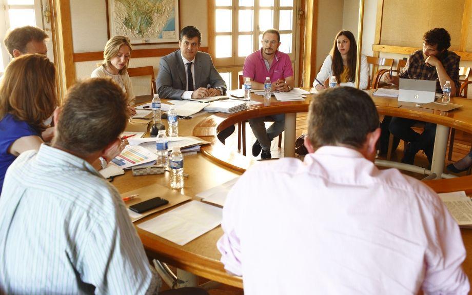 Castilla-La Mancha pide consenso político y social para implementar medidas que frenen el proceso de despoblación