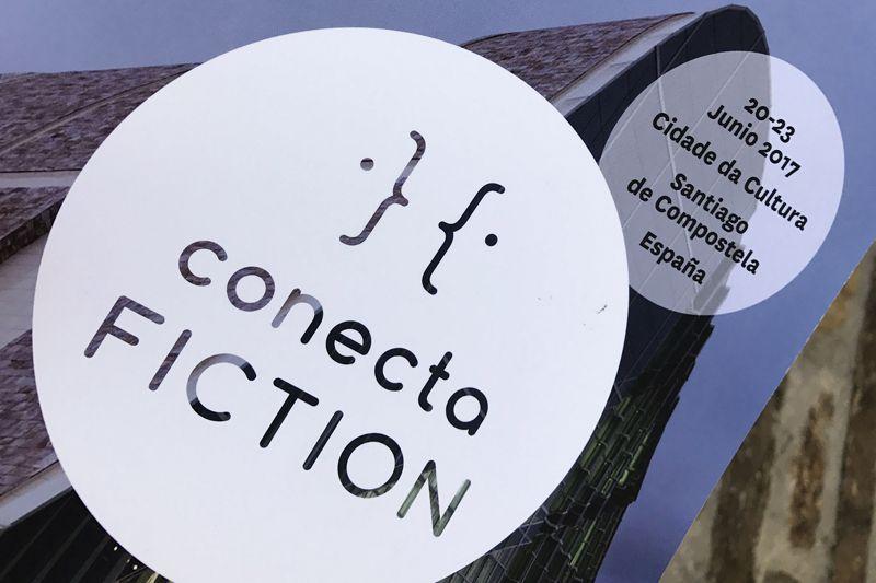 Castilla-La Mancha Film Commission, en la primera edición de Conecta Fiction en Santiago de Compostela