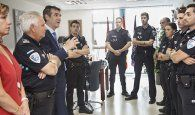 A partir del 17 de julio, Guadalajara contará con seis nuevos policías locales