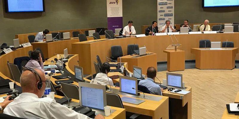 Castilla-La Mancha impulsa la resolución sobre la reforma de la PAC presentada por la AREV para influir en la política europea del vino