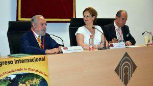 Constitución y globalización, ejes de un congreso internacional en el Campus de Albacete