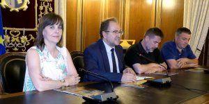Cardenete continúa los conciertos ofrecidos por el 250 Aniversario de su órgano