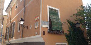 Cs solicita regularizar las viviendas y locales municipales ocupados sin contrato en Cuenca