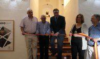 """Cuenca recupera uno de sus más logrados recursos museísticos como es la Casa Zavala con la exposición """"Legado"""""""
