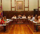 Diputación de Guadalajara insta a la Junta a dar solución a las familias afectadas por el proceso de admisión de alumnos