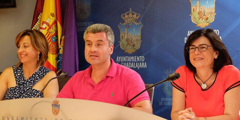 El Ayuntamiento de Guadalajara adjudica la gestión de las escuelas infantiles municipales