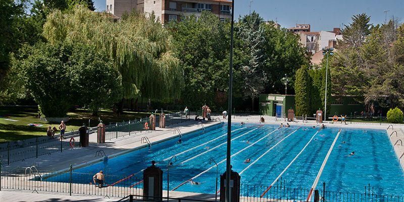 El Ayuntamiento de Guadalajara busca quien explote el restaurante, bar y cafetería de la piscina de San Roque
