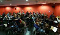 El Coro del Conservatorio de Cuenca y la Camerata de Cuenca (OSCU) repasan la música popular de la provincia en 'Veranos en Cuenca'