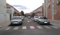 El PP de Azuqueca plantea medidas para mejorar la seguridad en los pasos de peatones