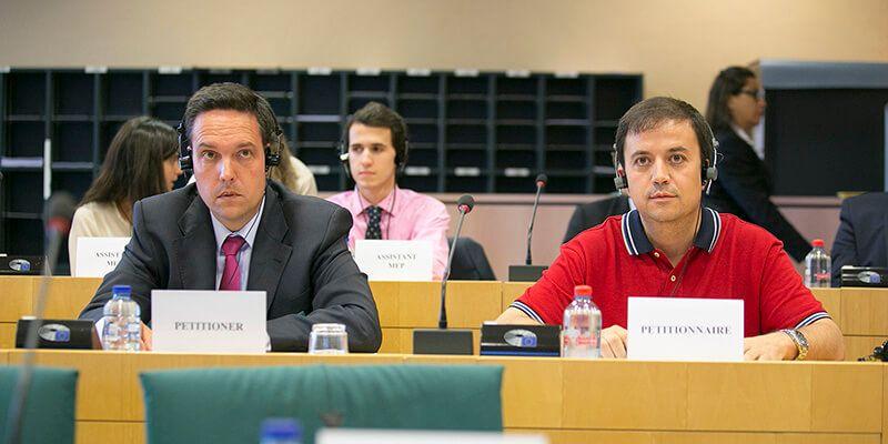 El Parlamento Europeo pedirá explicaciones al Gobierno de Castilla-La Mancha sobre las ayudas a la agricultura ecológica