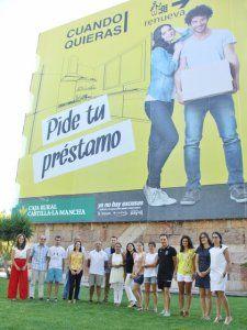 El proyecto social 'Todos somos múltiples' de ADEMTO será el beneficiario de la V Carrera Solidaria de Fundación Caja Rural CLM-Tello