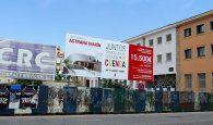 El retraso en el parking de Astrana Marín es culpa de la empresa contratada según los juzgados