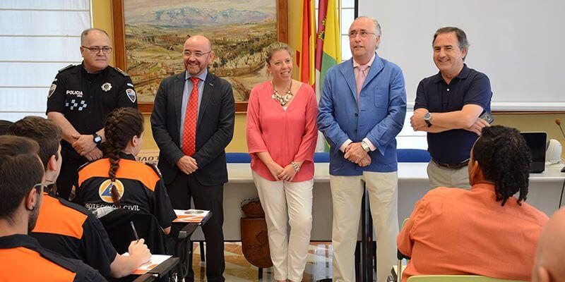 En Castilla-La Mancha hay 3.498 voluntarios de Protección Civil, repartidos en 225 agrupaciones