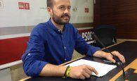 """Escudero """"El único objetivo de los dirigentes del PP es intentar paralizar la región"""""""