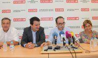 """La Junta quiere que la nueva PAC tenga en cuenta """"a los trabajadores del campo"""""""
