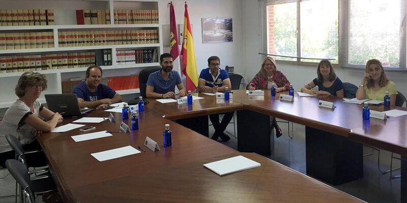 La Oficina de Intermediación Hipotecaria del Gobierno regional asiste a 140 familias de Cuenca en la reclamación de la cláusula suelo