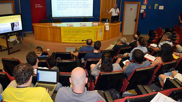 La UCLM celebra un curso de verano internacional sobre supercomputación y Big-Data