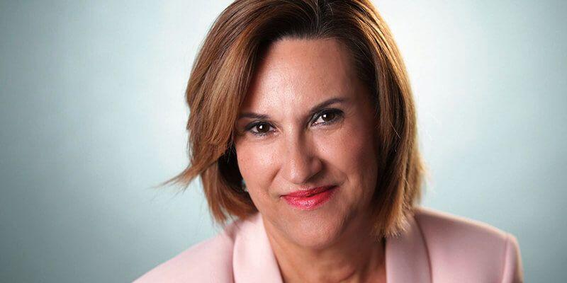 La alcaldesa de El Herrumblar aplaude que se haya aceptado su demanda de arreglar el camino con Ledaña
