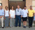 La campaña 'Pueblo a Pueblo' del Partido Popular llega a El Casar