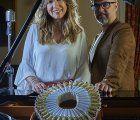 La poesía cervantina y la música más actual se dan la mano en el último proyecto de AuraMúsica en 'Veranos de Cuenca'