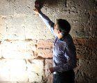 Las excavaciones en la Iglesia de Santiago han descubierto los restos arqueológicos más antiguos de Sigüenza