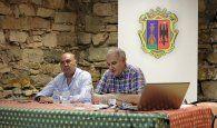 Llega el ciclo veraniego de Conferencias de Archivo en Sigüenza