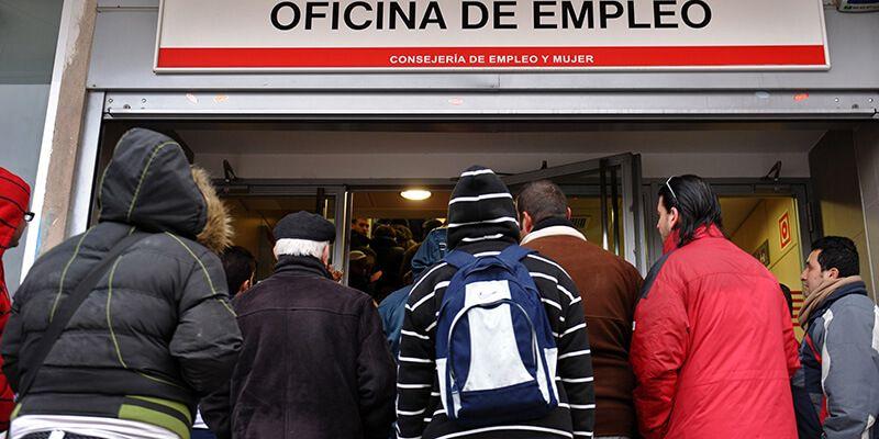 Los empresarios conquenses valoran los datos del paro: el número de desempleados se sitúa en Cuenca en 13.369