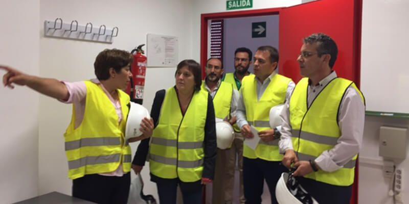 Más de 1.200 alumnos han pasado por 80 cursos del Centro de la Fundación Laboral de la Construcción en Cuenca