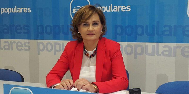 """Martínez """"Gracias a las medidas del Gobierno de Rajoy ya se han recuperado 7 de cada 10 empleos destruidos con la crisis"""""""