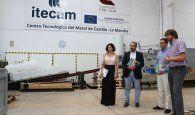 """Orlena De Miguel """"Los centros tecnológicos son una herramienta clave para la innovación y el progreso de las PYMES"""""""